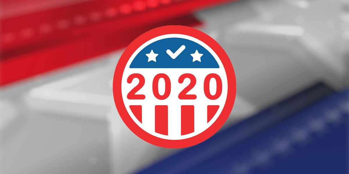 2020 Election