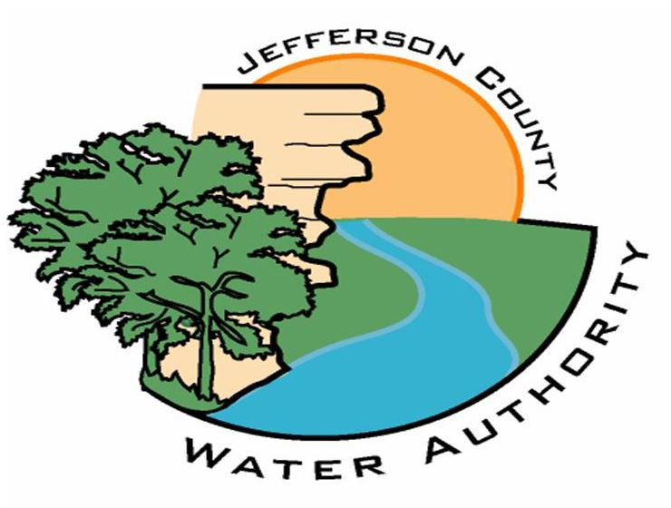 Jefferson County Water Authority Seal